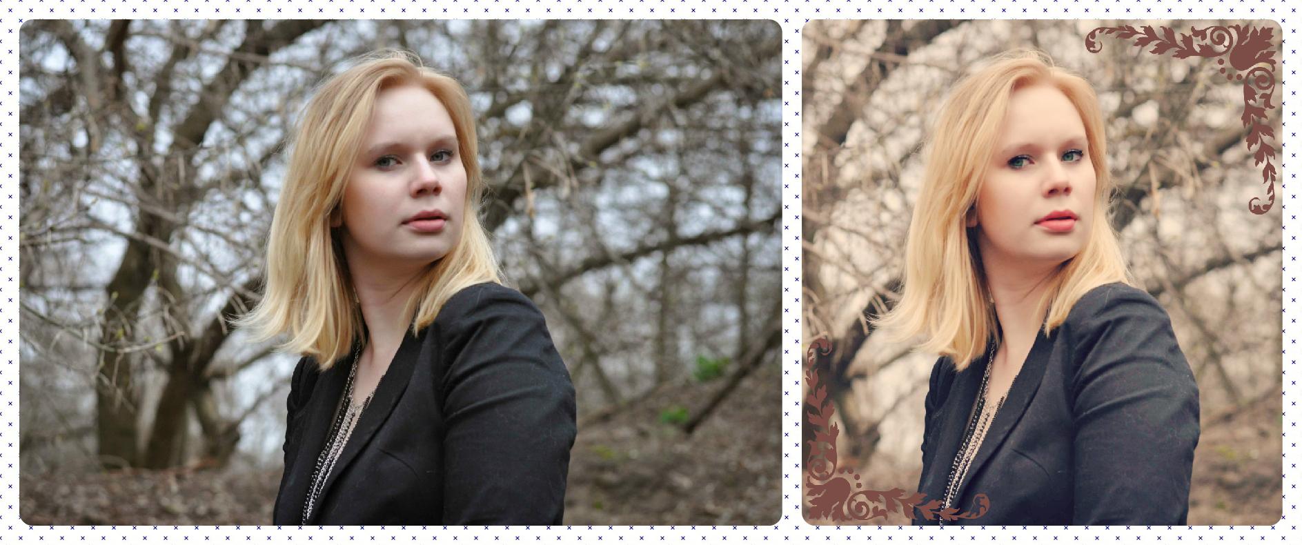 DRES, MAM DRES + uprzejmy fotoedytor | PolskieSzafiarki.pl ...