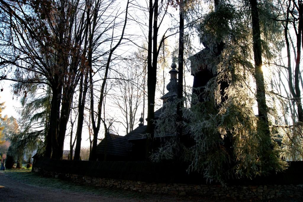 Cerkiew w Powroźniku wpisana na listę UNESCO!