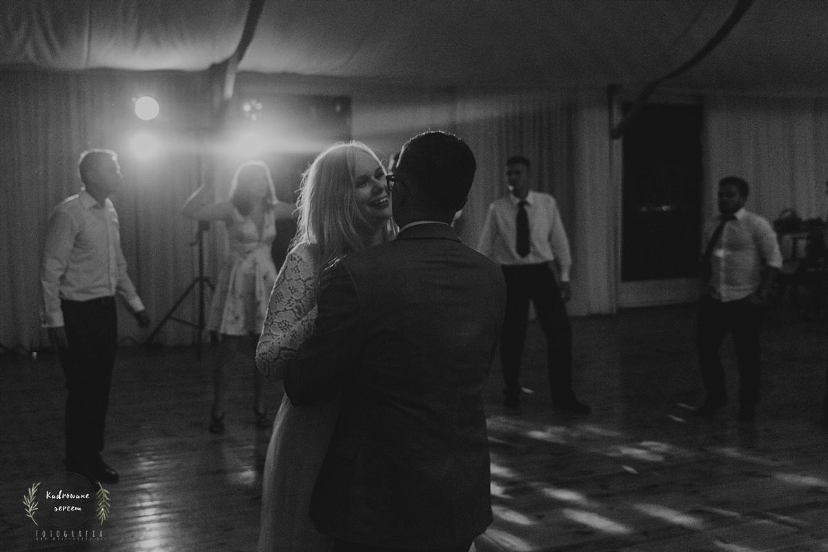 Projekt: Ślub Boho – 5. DJ czy orkiestra