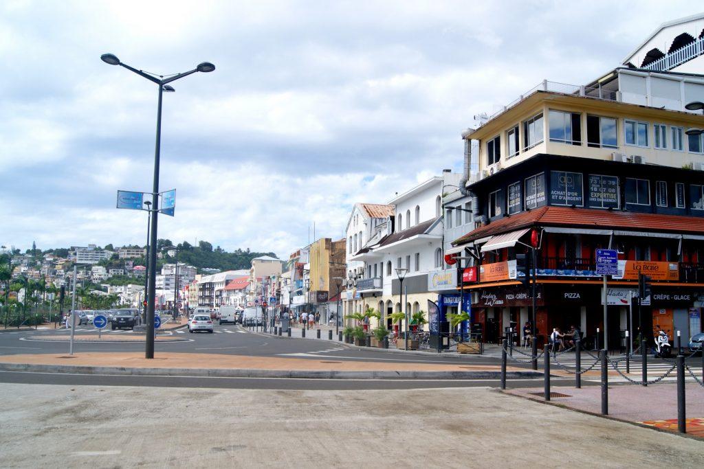Martynika Martinique