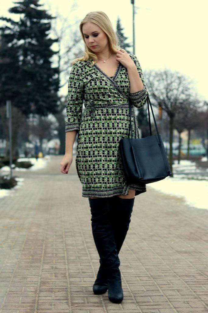 kopertowa sukienka (2)