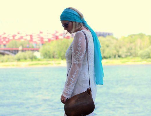 hippie white dress (3)