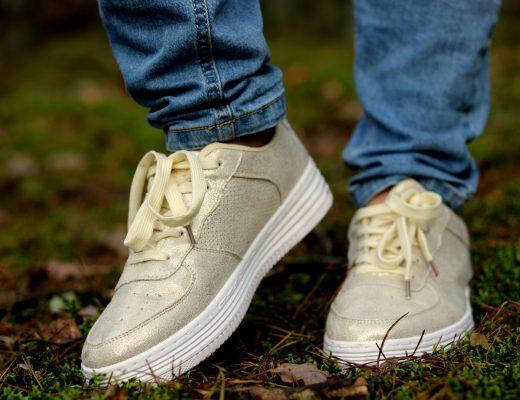 złote sneakersy (4)