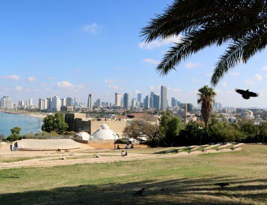 Tania wycieczka do Izraela (4)