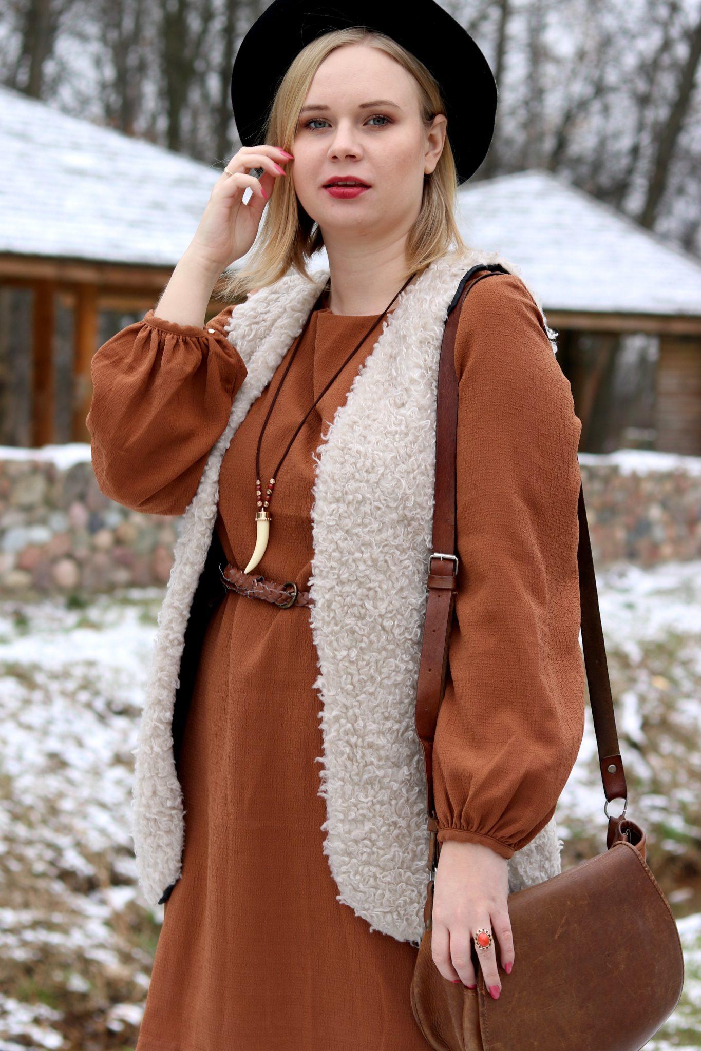 Zimowa sukienka idealna – jak ją znaleźć?