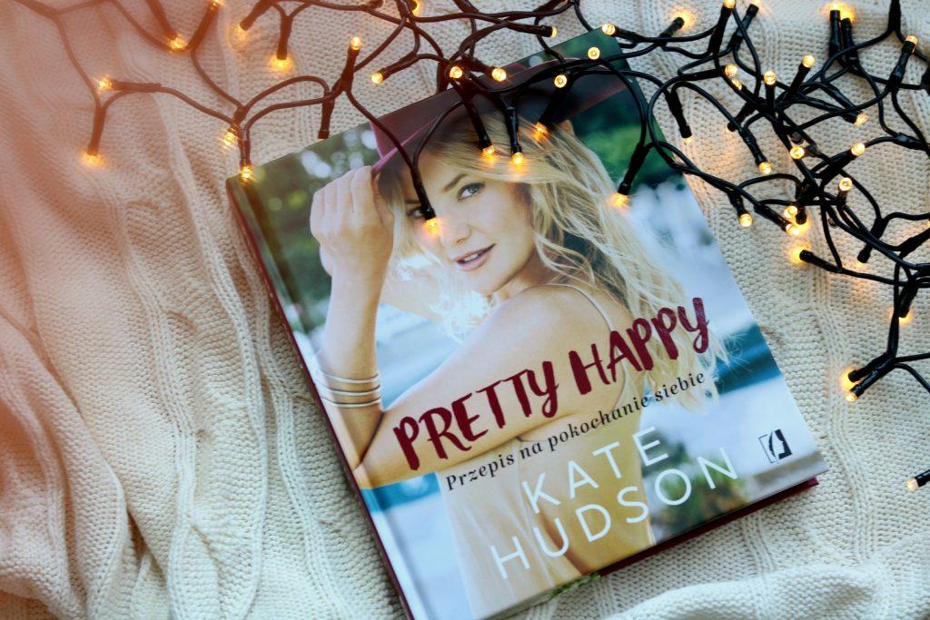 Pretty Happy – motywacja od Kate Hudson – recenzja